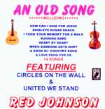 CD - An Old Song-